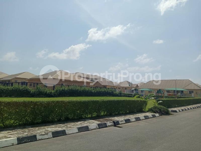 2 bedroom Semi Detached Bungalow House for rent Lafayette Estate near Sunnyvale Junction  Lokogoma Abuja - 1