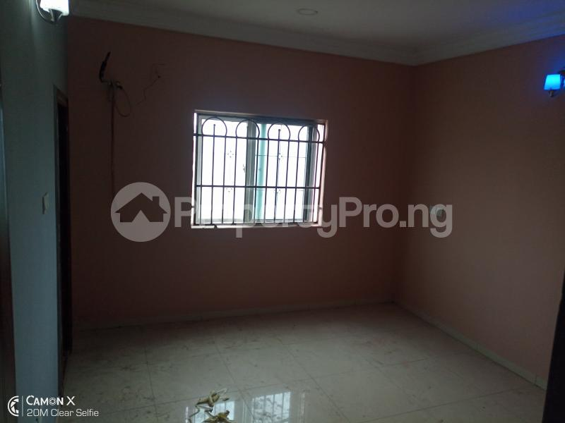 4 bedroom Semi Detached Duplex House for rent Fly over bridge FHA lugbe Lugbe Abuja - 7