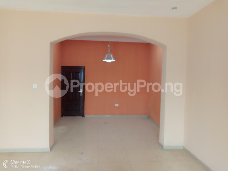 4 bedroom Semi Detached Duplex House for rent Fly over bridge FHA lugbe Lugbe Abuja - 2