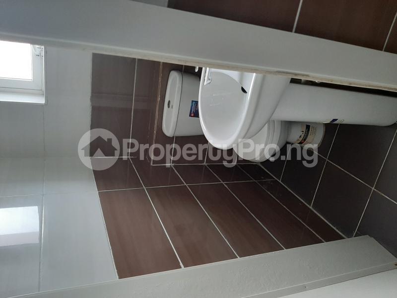Office Space Commercial Property for rent  Adjacent Mega chicken Ikota Lekki Lagos - 5