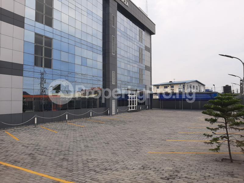 Office Space Commercial Property for rent  Adjacent Mega chicken Ikota Lekki Lagos - 4