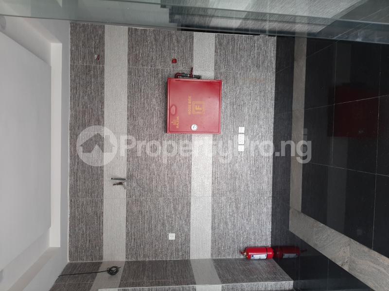 Office Space Commercial Property for rent  Adjacent Mega chicken Ikota Lekki Lagos - 6
