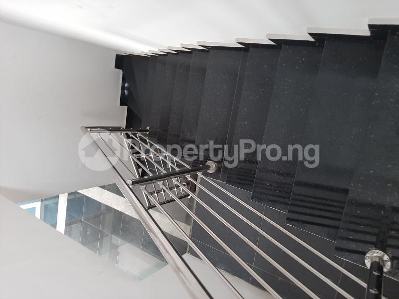Office Space Commercial Property for rent  Adjacent Mega chicken Ikota Lekki Lagos - 1