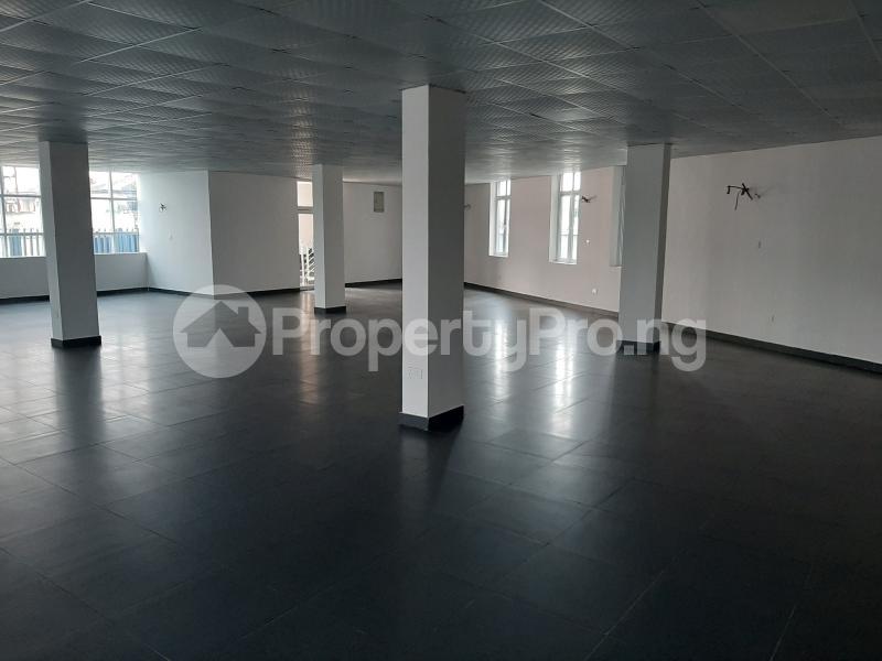 Office Space Commercial Property for rent  Adjacent Mega chicken Ikota Lekki Lagos - 7