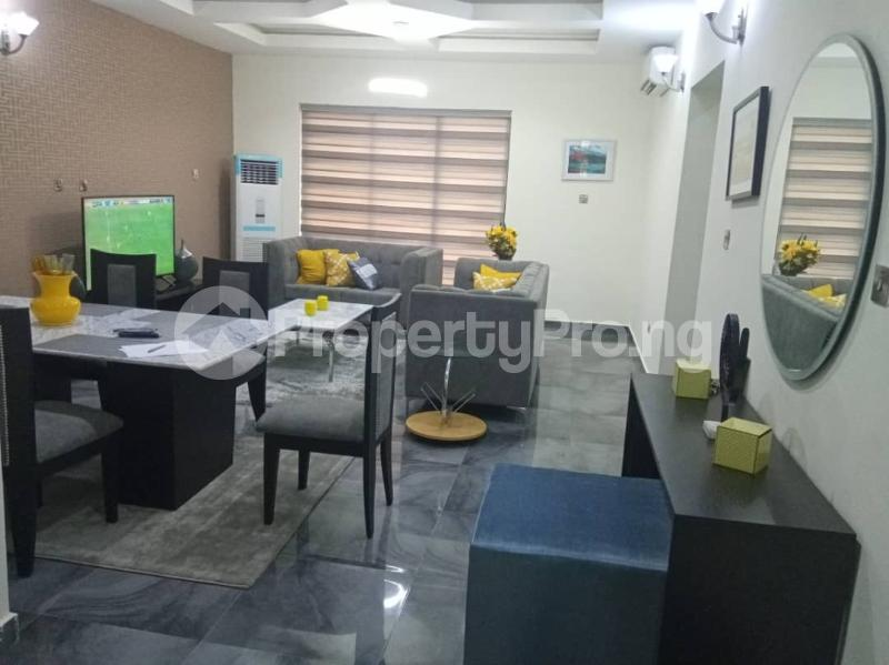2 bedroom House for shortlet Ikate Lekki Lagos - 4