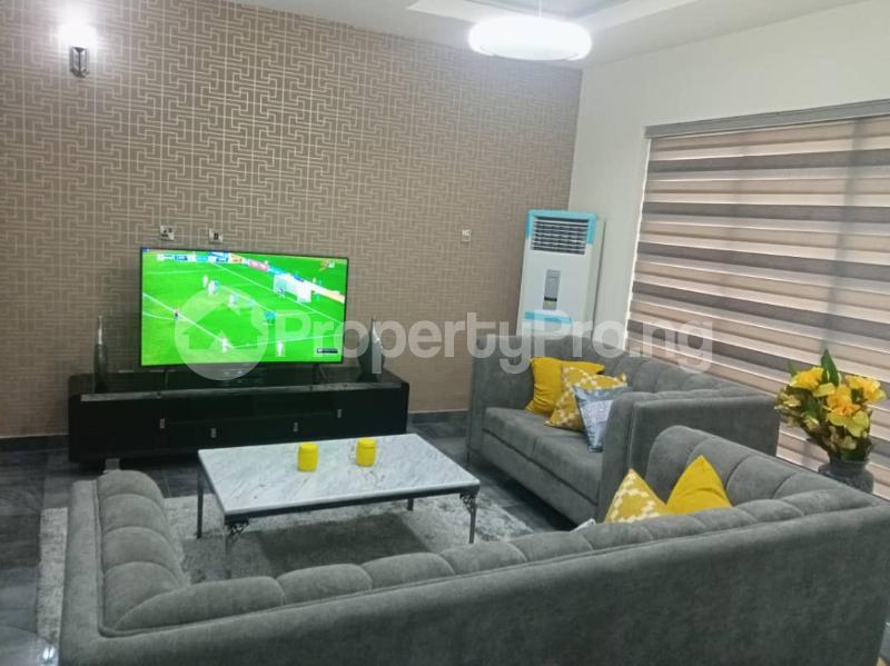 2 bedroom House for shortlet Ikate Lekki Lagos - 6