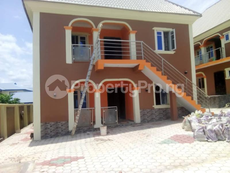 2 bedroom Flat / Apartment for rent Biket Area Osogbo Osun - 0