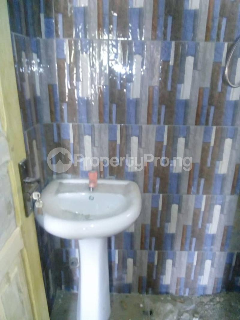 2 bedroom Flat / Apartment for rent Biket Area Osogbo Osun - 4