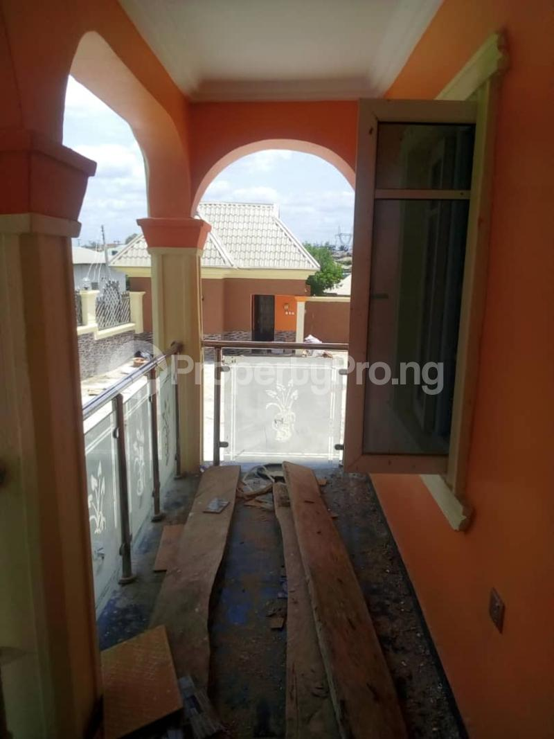 2 bedroom Flat / Apartment for rent Biket Area Osogbo Osun - 11