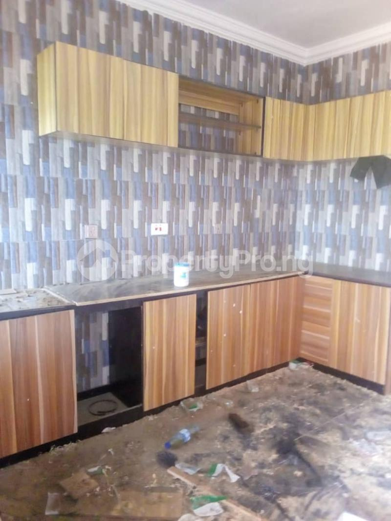 2 bedroom Flat / Apartment for rent Biket Area Osogbo Osun - 1
