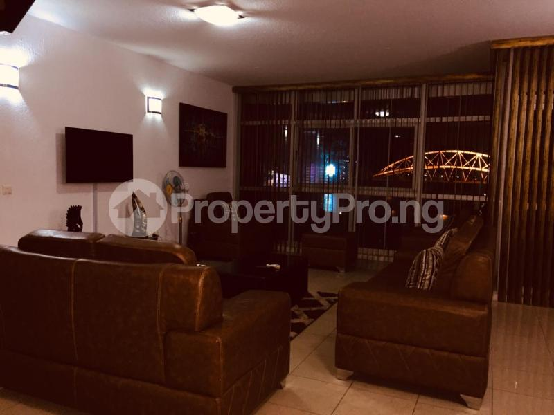 3 bedroom Flat / Apartment for shortlet Cluster A1 1004 Estate 1004 Victoria Island Lagos - 12