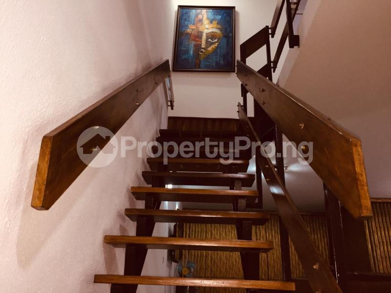 3 bedroom Flat / Apartment for shortlet Cluster A1 1004 Estate 1004 Victoria Island Lagos - 9