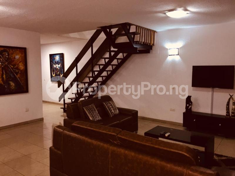 3 bedroom Flat / Apartment for shortlet Cluster A1 1004 Estate 1004 Victoria Island Lagos - 8