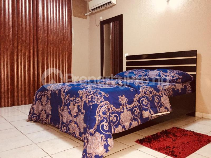 3 bedroom Flat / Apartment for shortlet Cluster A1 1004 Estate 1004 Victoria Island Lagos - 0