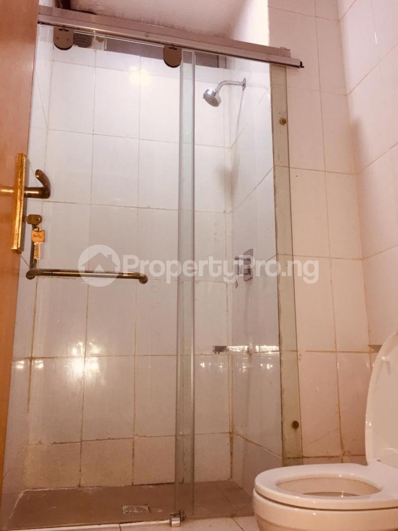 3 bedroom Flat / Apartment for shortlet Cluster A1 1004 Estate 1004 Victoria Island Lagos - 4