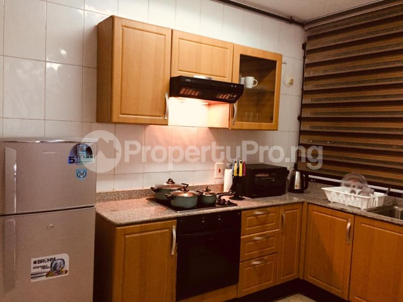 3 bedroom Flat / Apartment for shortlet Cluster A1 1004 Estate 1004 Victoria Island Lagos - 14