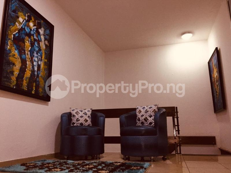 3 bedroom Flat / Apartment for shortlet Cluster A1 1004 Estate 1004 Victoria Island Lagos - 5