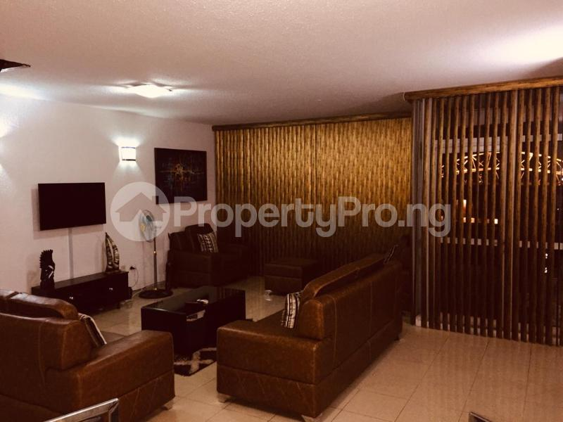 3 bedroom Flat / Apartment for shortlet Cluster A1 1004 Estate 1004 Victoria Island Lagos - 11