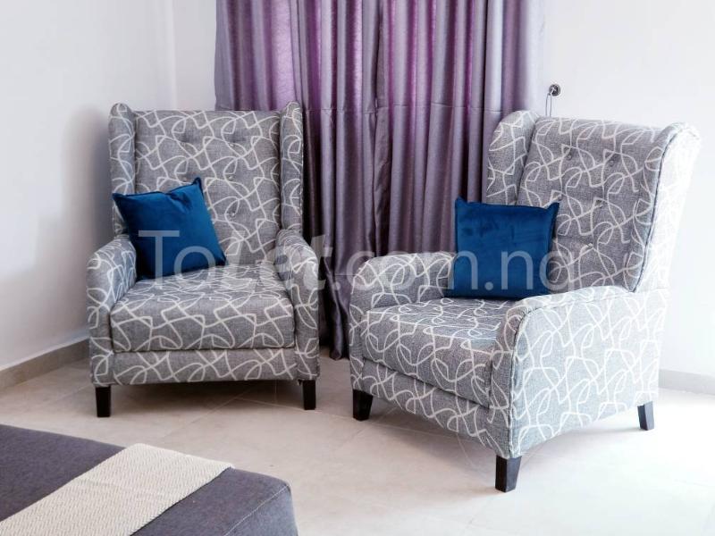 4 bedroom House for shortlet Lafiaji way Dolphin Estate Ikoyi Lagos - 2