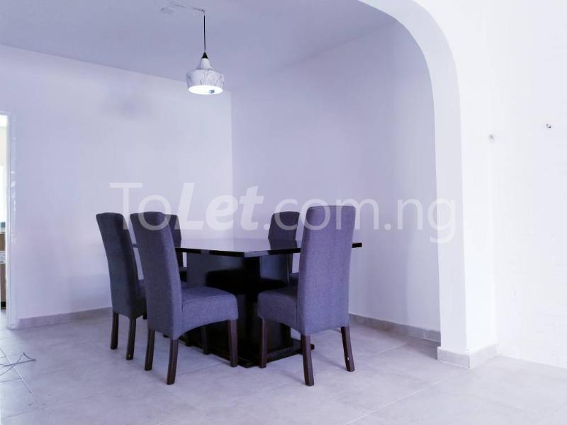 4 bedroom House for shortlet Lafiaji way Dolphin Estate Ikoyi Lagos - 4