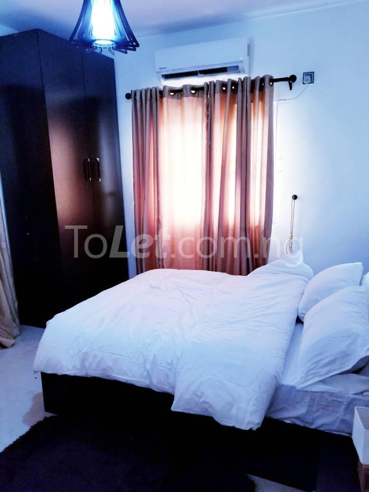 4 bedroom House for shortlet Lafiaji way Dolphin Estate Ikoyi Lagos - 7