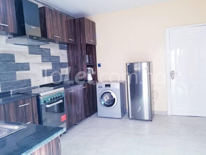 4 bedroom House for shortlet Lafiaji way Dolphin Estate Ikoyi Lagos - 5