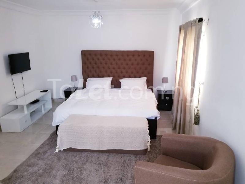 4 bedroom House for shortlet Lafiaji way Dolphin Estate Ikoyi Lagos - 6