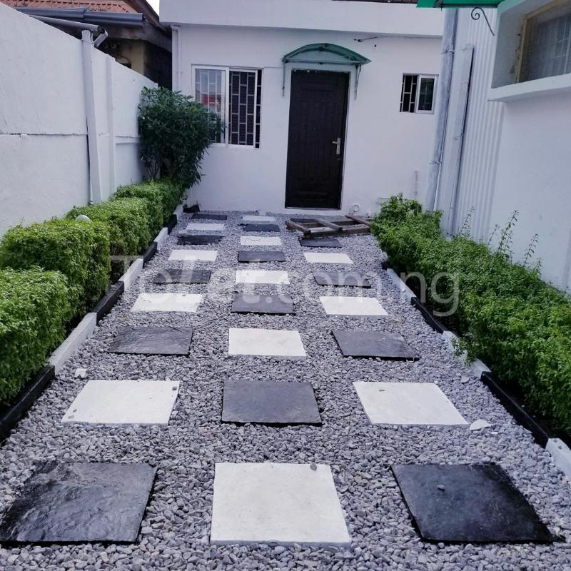 4 bedroom House for shortlet Lafiaji way Dolphin Estate Ikoyi Lagos - 8
