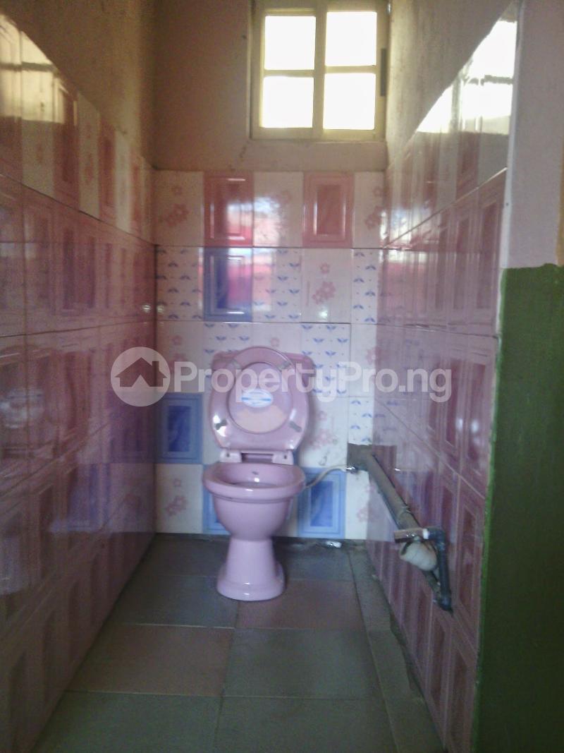 7 bedroom Detached Bungalow House for rent 50 bola ahmed tinubu road, ifako ijaiye , fagba, lagos Iju Lagos - 1