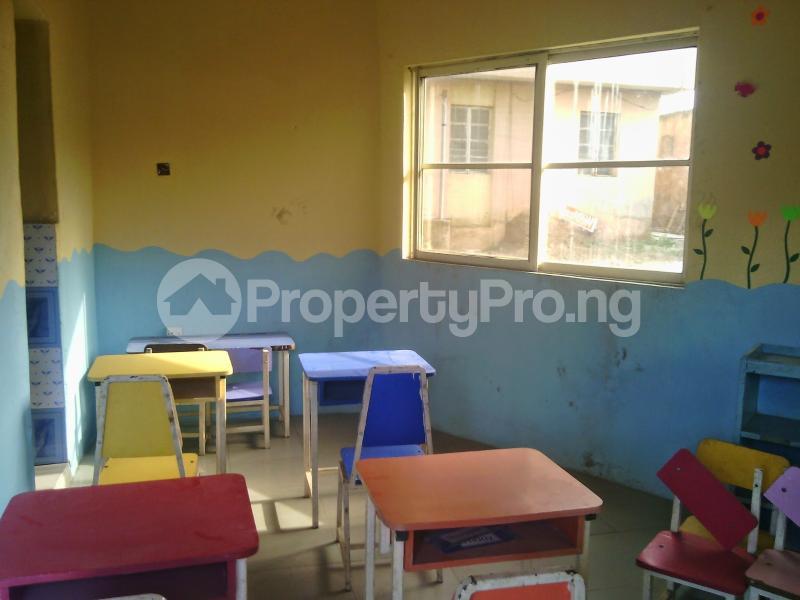 7 bedroom Detached Bungalow House for rent 50 bola ahmed tinubu road, ifako ijaiye , fagba, lagos Iju Lagos - 0