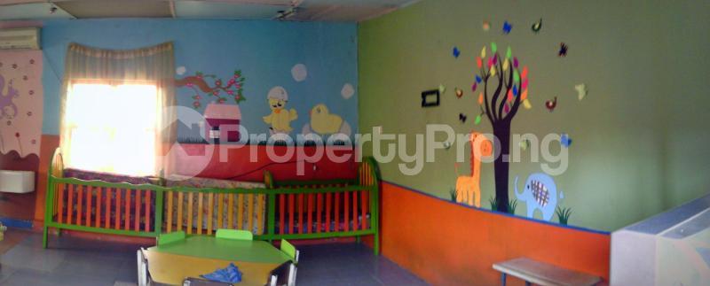 7 bedroom Detached Bungalow House for rent 50 bola ahmed tinubu road, ifako ijaiye , fagba, lagos Iju Lagos - 3