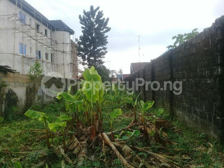Mixed   Use Land Land for sale Eneka Port Harcourt Rivers - 1