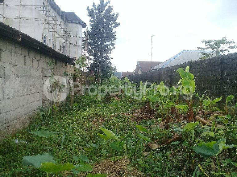 Mixed   Use Land Land for sale Eneka Port Harcourt Rivers - 5