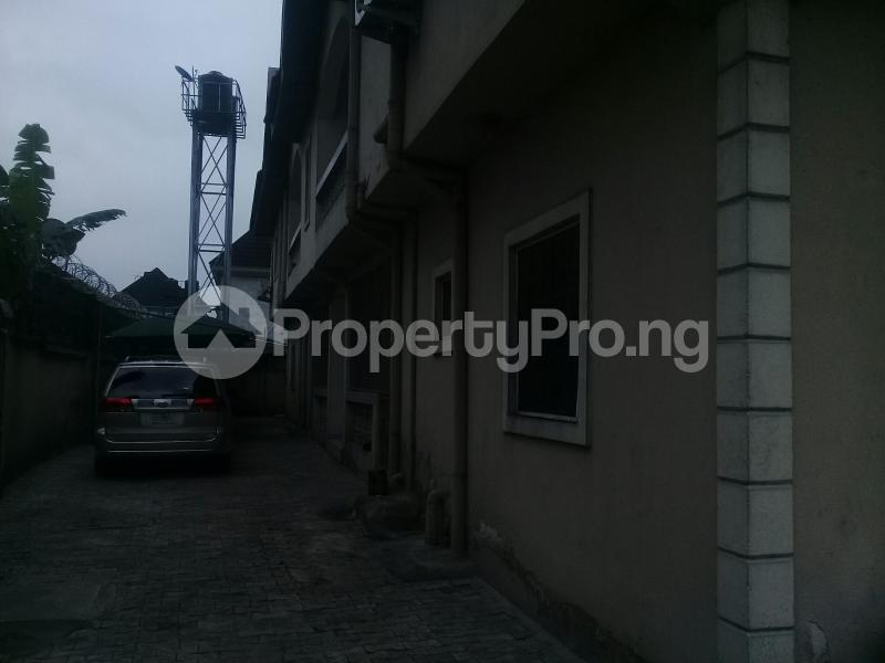 2 bedroom Flat / Apartment for rent Parkland Estate, Off Peter Odili Road Port Harcourt Rivers - 1