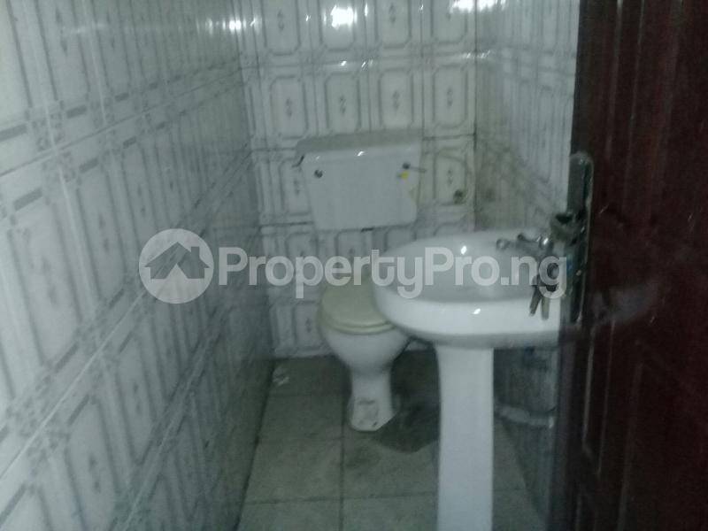 2 bedroom Flat / Apartment for rent Parkland Estate, Off Peter Odili Road Port Harcourt Rivers - 5