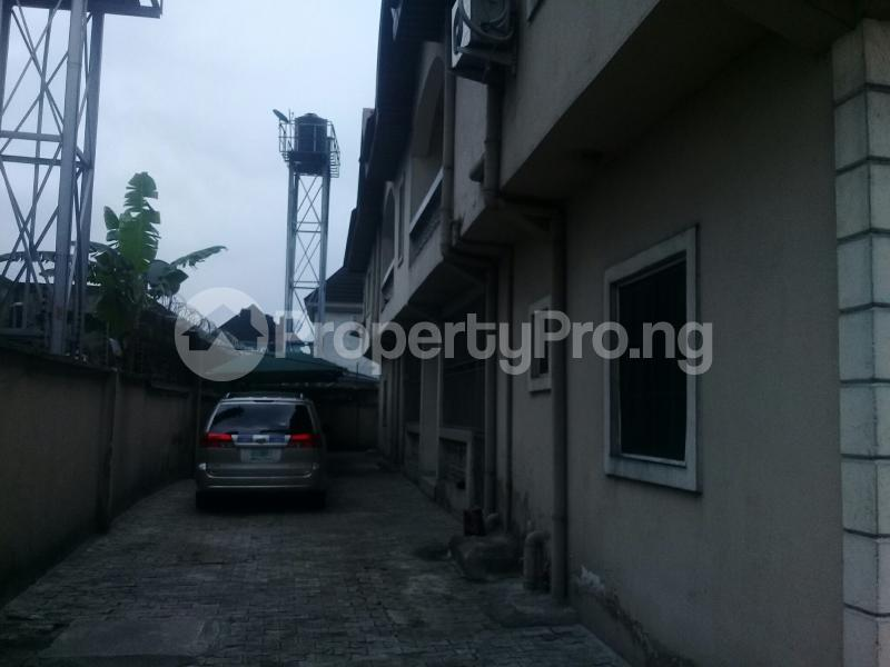 2 bedroom Flat / Apartment for rent Parkland Estate, Off Peter Odili Road Port Harcourt Rivers - 2