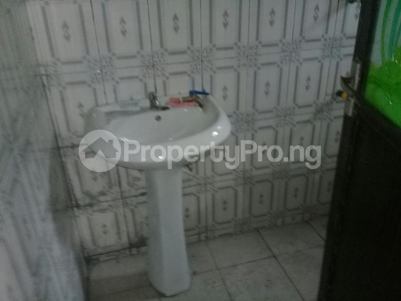 2 bedroom Flat / Apartment for rent Parkland Estate, Off Peter Odili Road Port Harcourt Rivers - 8