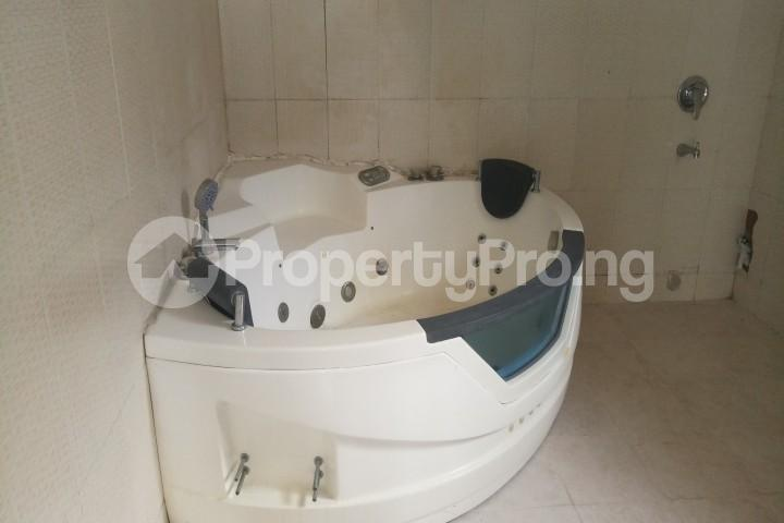 5 bedroom Semi Detached Duplex House for sale Lekki Phase 1 Lekki Lagos - 48