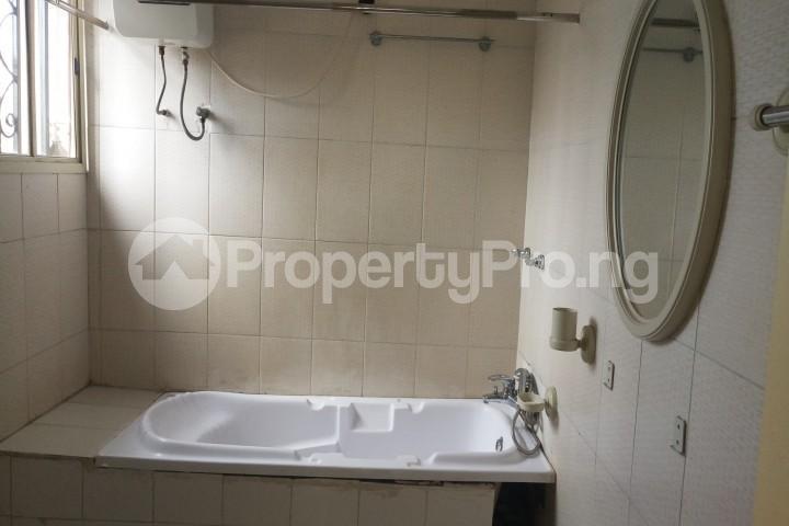 5 bedroom Semi Detached Duplex House for sale Lekki Phase 1 Lekki Lagos - 29