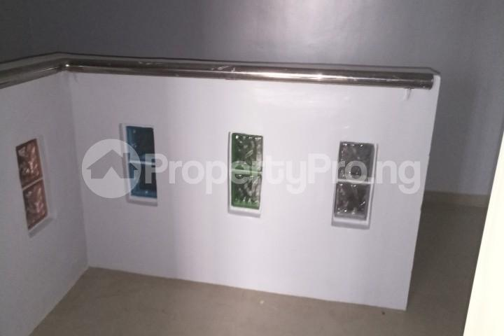 5 bedroom Semi Detached Duplex House for sale Lekki Phase 1 Lekki Lagos - 38