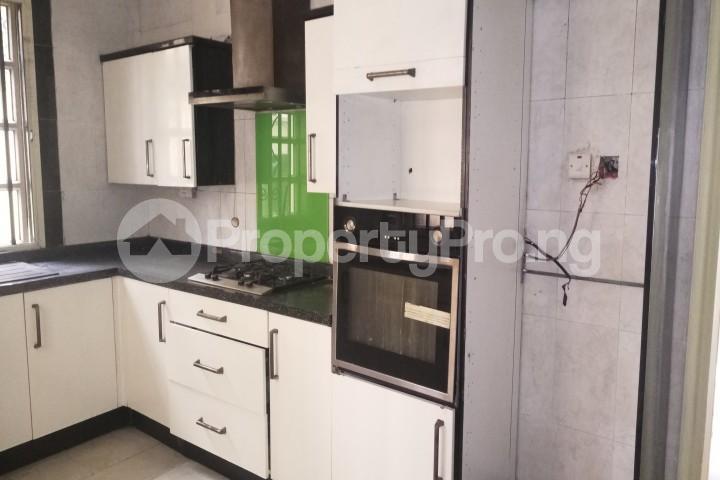 5 bedroom Semi Detached Duplex House for sale Lekki Phase 1 Lekki Lagos - 18
