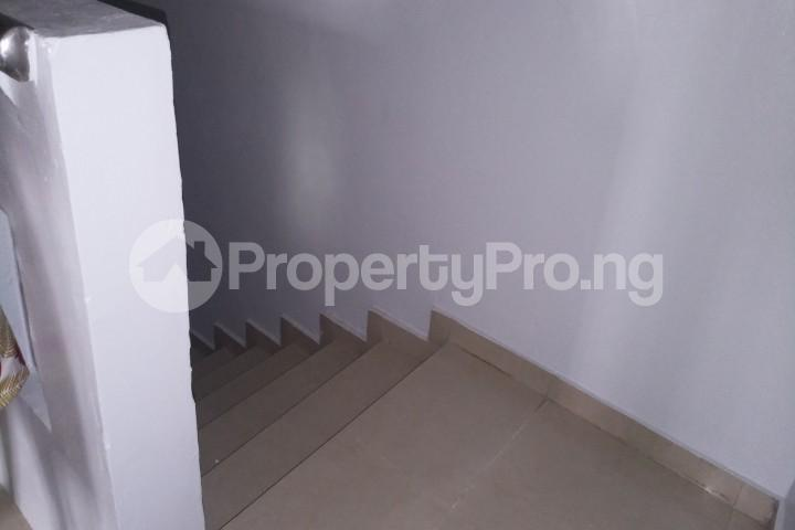 5 bedroom Semi Detached Duplex House for sale Lekki Phase 1 Lekki Lagos - 37