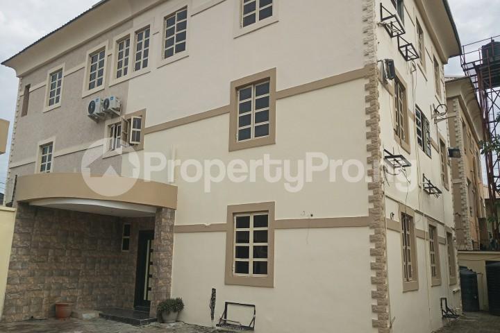 5 bedroom Semi Detached Duplex House for sale Lekki Phase 1 Lekki Lagos - 1