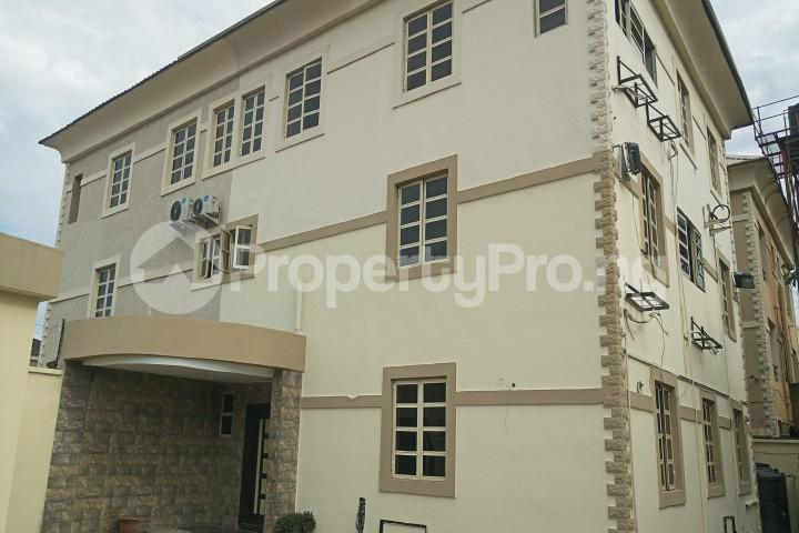 5 bedroom Semi Detached Duplex House for sale Lekki Phase 1 Lekki Lagos - 2