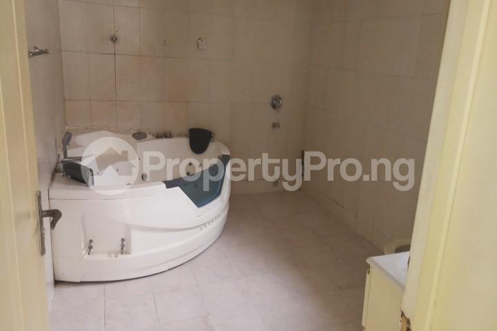 5 bedroom Semi Detached Duplex House for sale Lekki Phase 1 Lekki Lagos - 45
