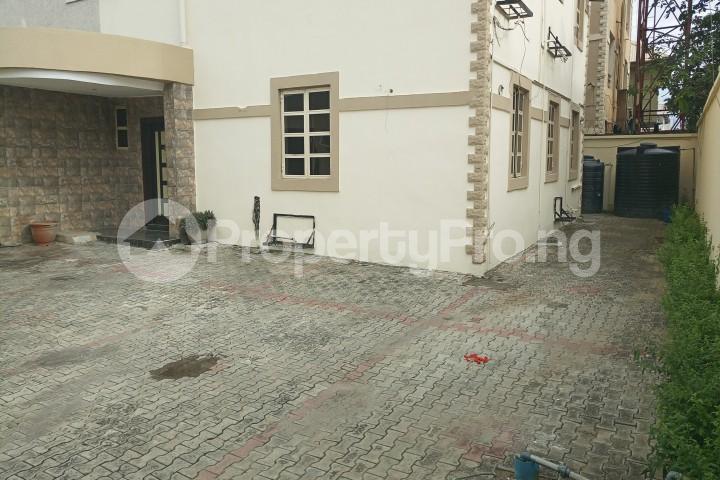 5 bedroom Semi Detached Duplex House for sale Lekki Phase 1 Lekki Lagos - 5