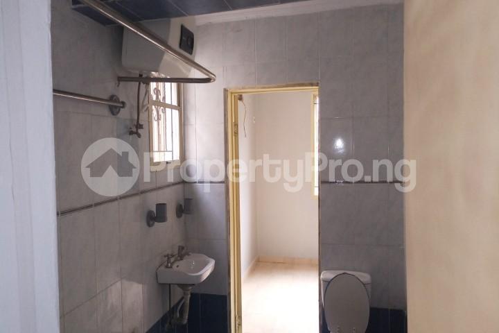 5 bedroom Semi Detached Duplex House for sale Lekki Phase 1 Lekki Lagos - 35