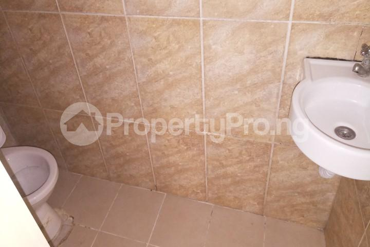 5 bedroom Semi Detached Duplex House for sale Lekki Phase 1 Lekki Lagos - 11