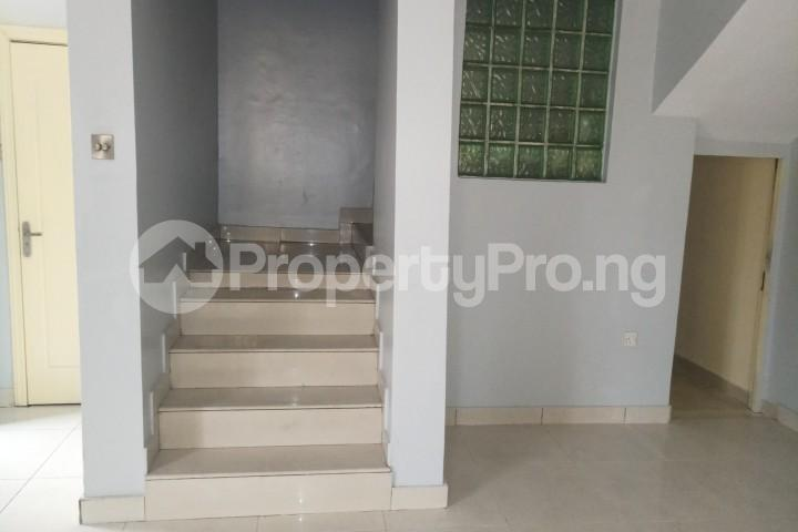5 bedroom Semi Detached Duplex House for sale Lekki Phase 1 Lekki Lagos - 21