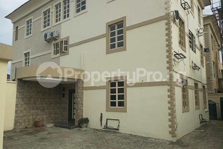 5 bedroom Semi Detached Duplex House for sale Lekki Phase 1 Lekki Lagos - 8